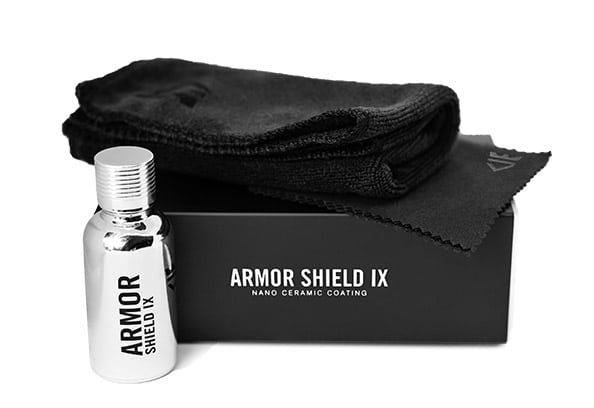 Armor Shield Nano Ceramic Coating