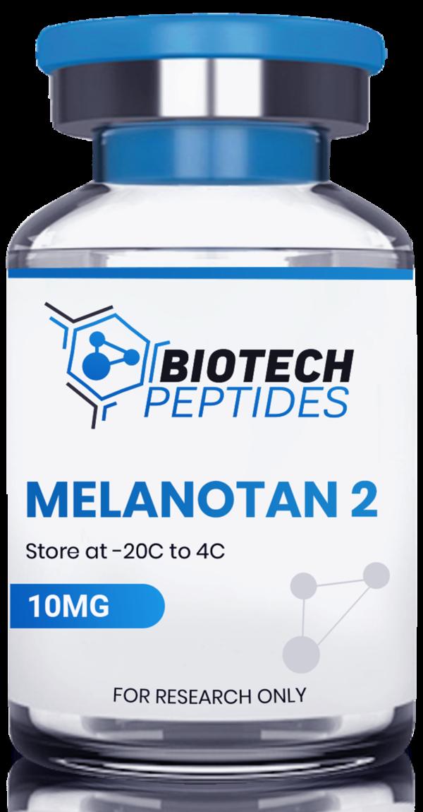Peptide MELANOTAN 2 - 10mg