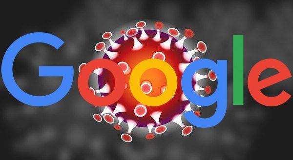 4421139 600x328 - تغییرات و آپدیت جدید شرکت گوگل از وقوع شیوع کرونا تا الان