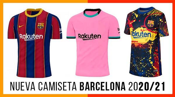 comprar nueva camiseta barcelona fc barca 2021 barata aliexpress dhgate