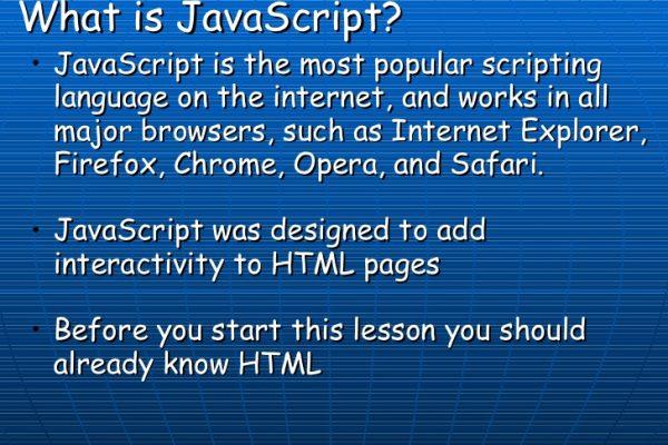 introduction to java scripting 3 728 600x400 - آرایه در جاوا اسکریپت