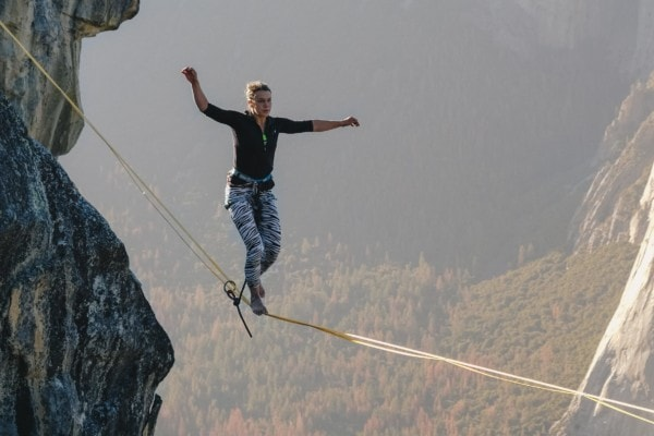How Do You Harness Risk?