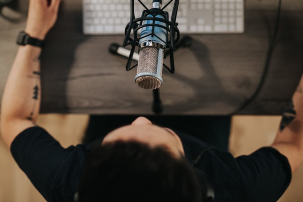 The Power Of A Podcast