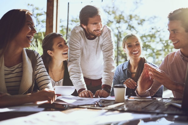 Creating A Healthy (and Fun) Culture, Part One