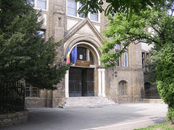 Liceul Pedagogic 7