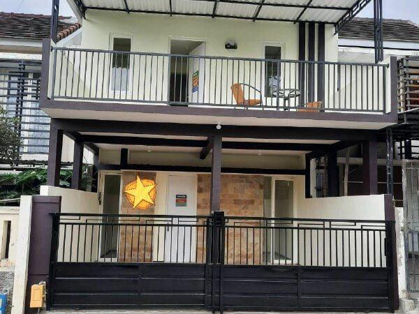 Rumah Kos Jalan Sigura gura akses luas dekat UB,UM,UIN, dan ITN