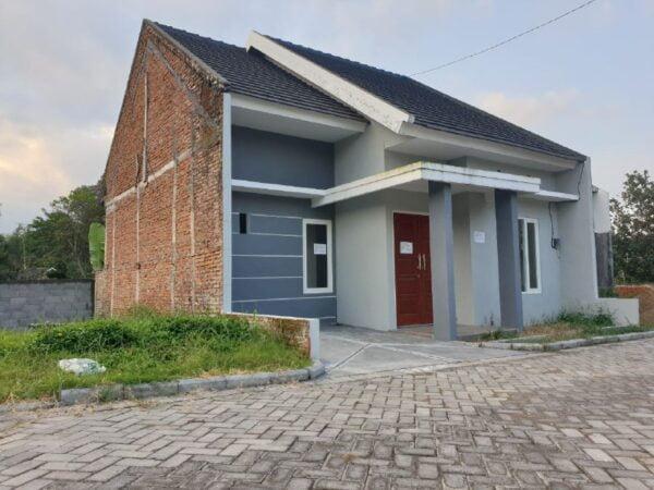 Rumah Kost Siap Huni Sebelah Green Stone City (500m) UMM 3
