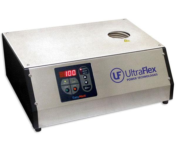 small induction melting machine