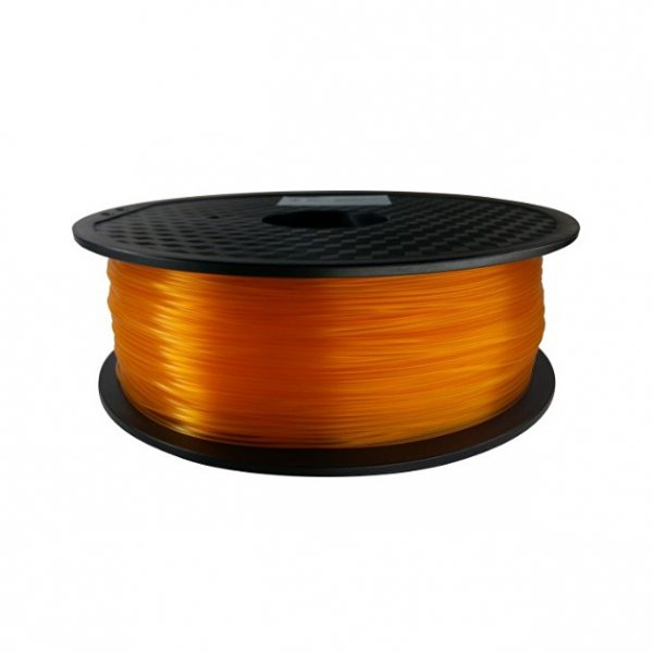 PLA Transparent Orange