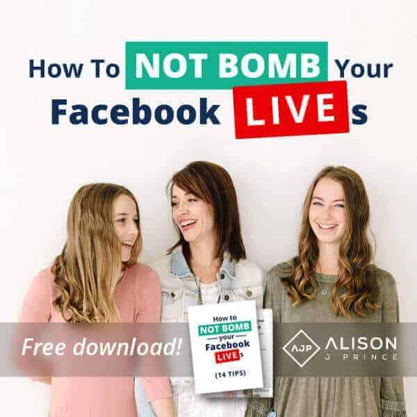 increase facebook live engagement