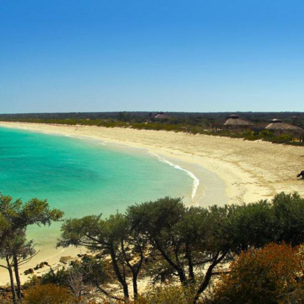 spiaggia ankasy madagascar
