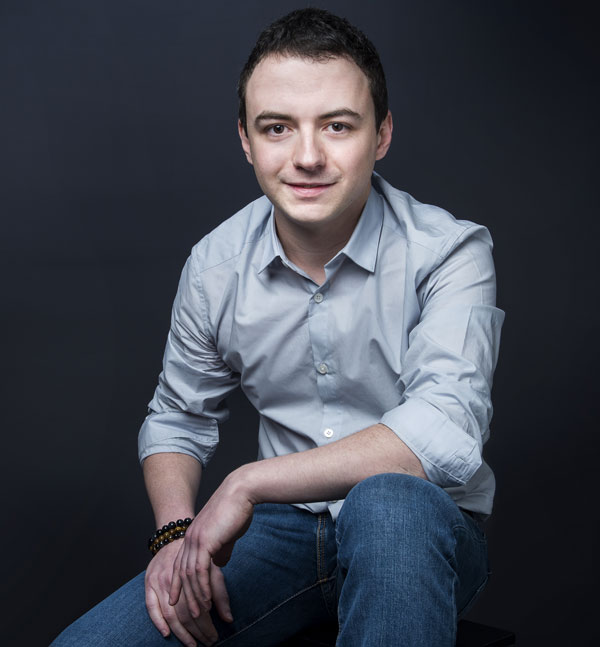 Anthony PARIS CEO