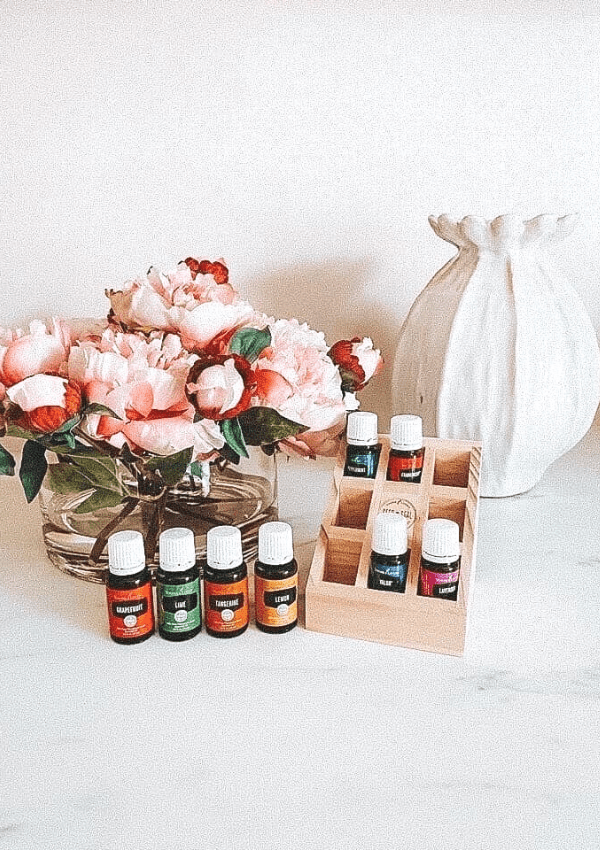 why you need young living essential oils