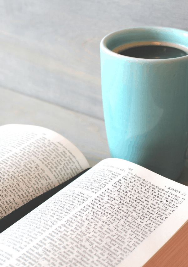22 Bible Verses About Trusting God