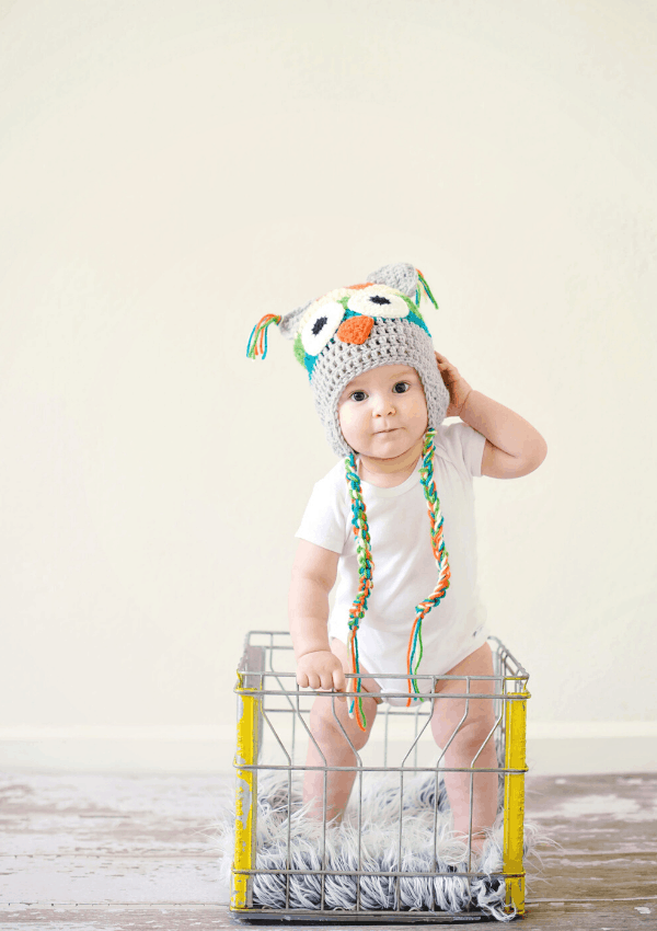 Kid's Milestones From Birth to Age 5