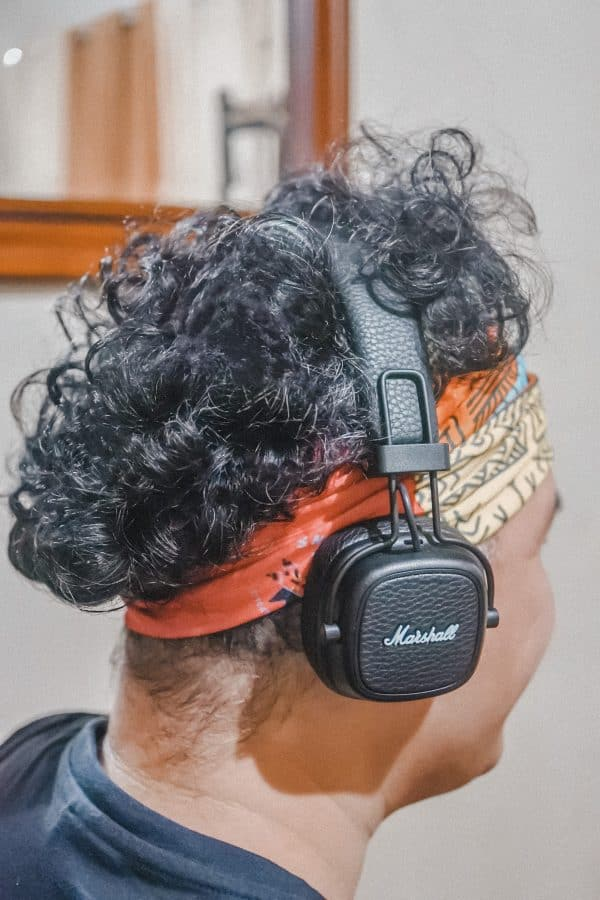Marshal Major III Bluetooth Headphones