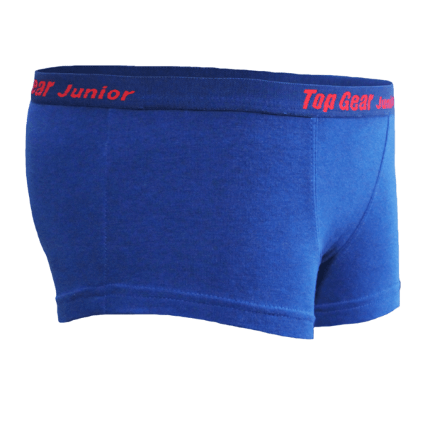 TopGear Junior Boxer Short with Thick Elastic Band