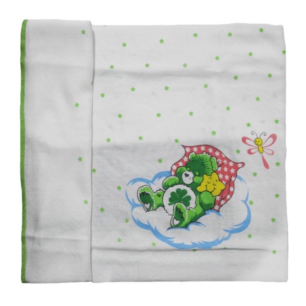 Velona Green Towel Gift Set - Mixed Designs