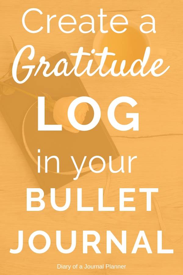 How to create a gratitude log in your bullet journal. Use the gratitude journal to improve your life and thoughts, goal settings and overall happiness. Check out our ideas, layouts and daily prompts. #gratitude #gratitudejournal #gratitudequotes #bulletjournal #bulletjournalideas #bulletjournalspread #bulletjournaling #bulletjournalinspiration #bujo #bujojunkies #bujolove #bujoinspire #bujocommunity #bulletjournaljunkies #bujoideas #bujoinspiration #planner #planneraddict #plannergirl #plannerideas #plannerpages