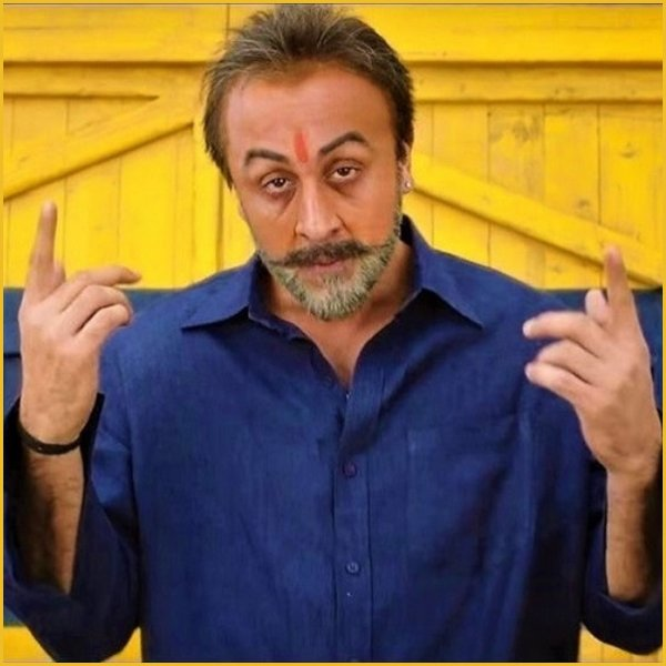 Rajkumar Hirani's Movie Sanju Entered In the Rs 300 crore club ( google images)