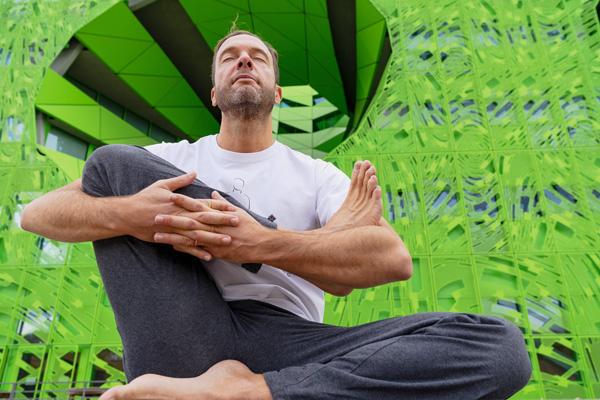 véritable yoga à Lyon