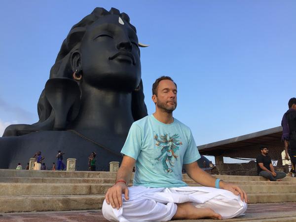 prof yoga Lyon