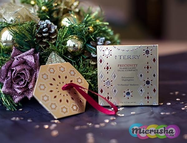 By Terry рождественская коллекция