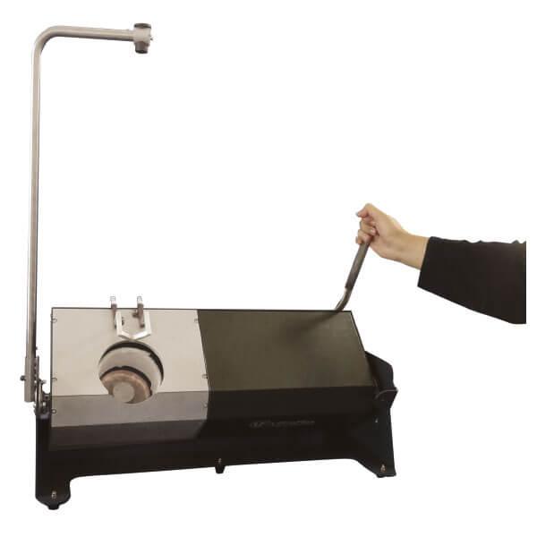 UltraMelt TLT-2P - Compact Tilting station for melting