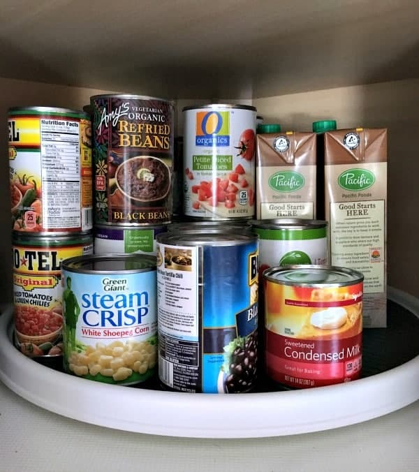 10 Pantry Organization Hacks You Can't Afford To Miss