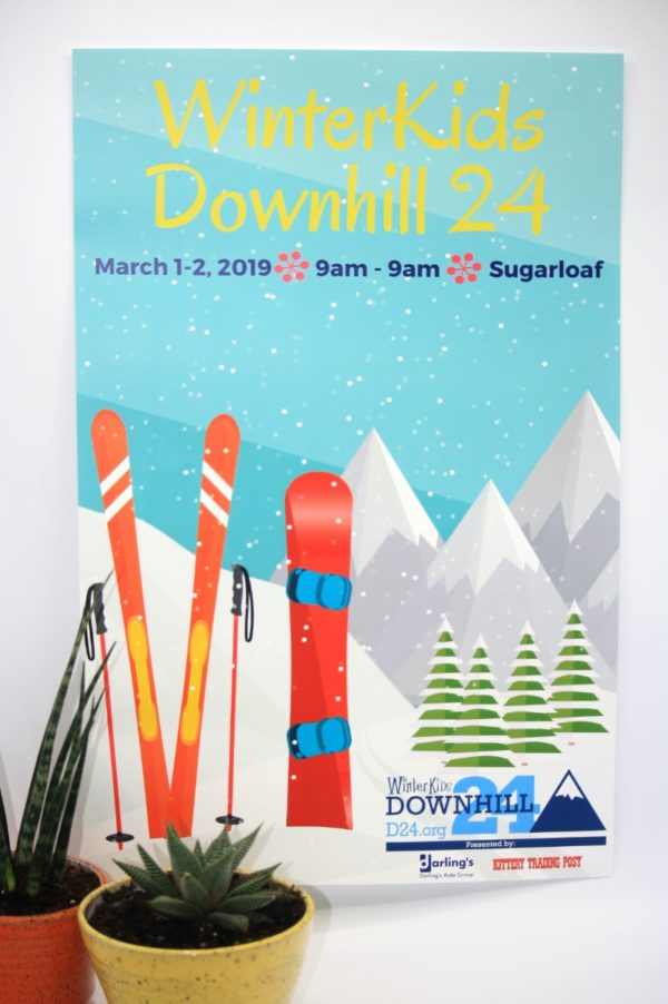 WK D24 Poster 2019