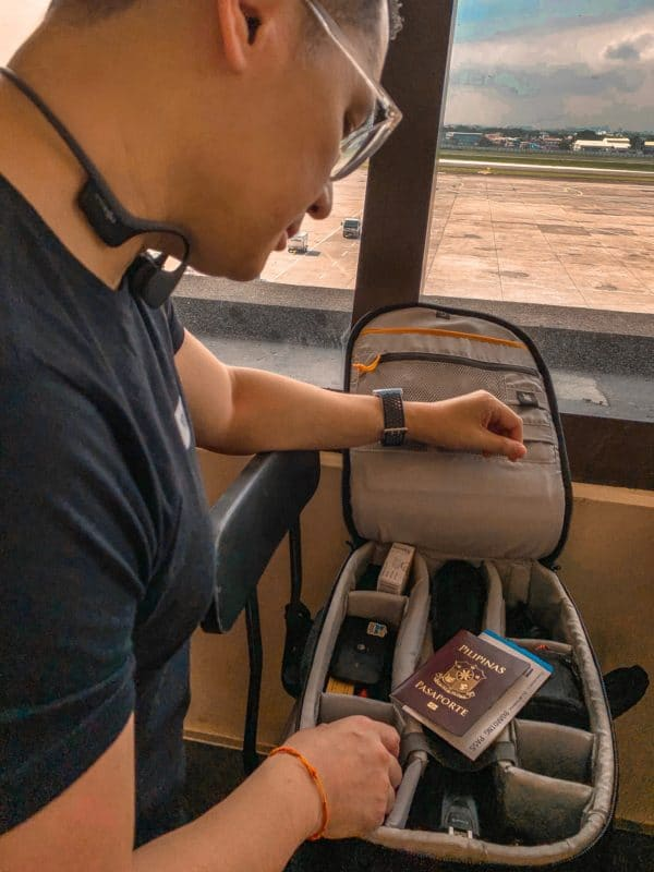 Time for Taiwan - Day 1 - Travel Recommends - Flytpack