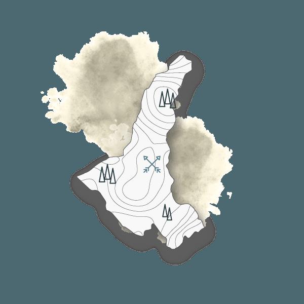 itinerario appennino toscano