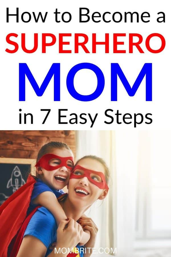 how-to-become-a-superhero-mom