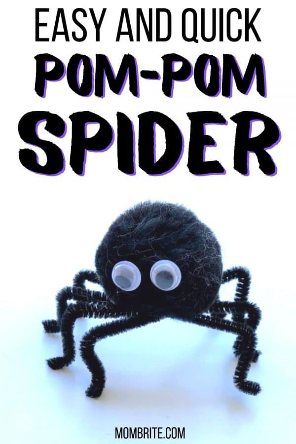 pom-pom-spiders
