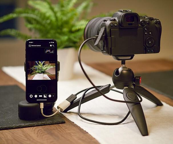 6 logiciels pour se servir de son boîtier comme d'une webcam pro 2