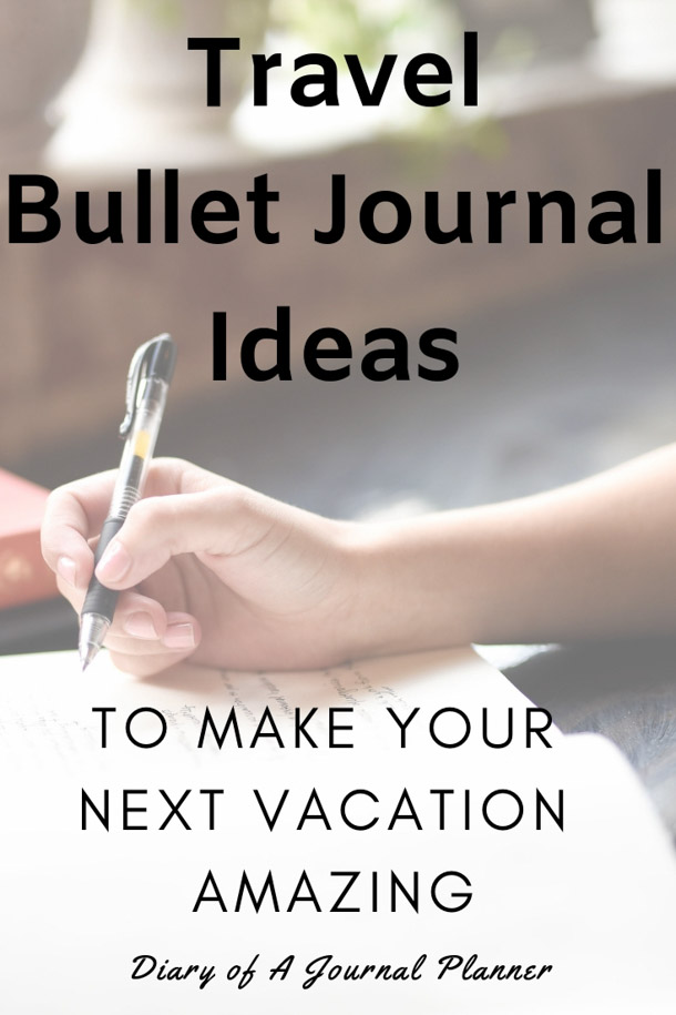 Bullet Journal Inspiration for Travel. Find cute Travel doodles, Travel Pages for Bujo and more. #travelbulletjournal #travelbulletjournalideas #travelbulletjournallayout #travelbulletjournalpages #travelbulletjournaldoodles #bulletjournal #bujo #bulletjournalideas #bujoideas