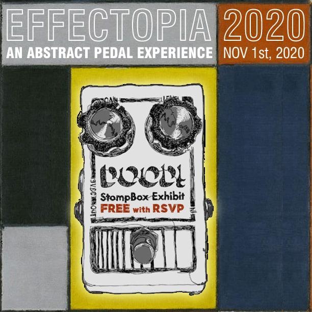 Effectopia 2020