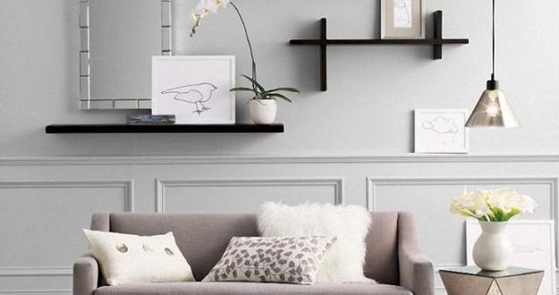 How Right Sized Shelves Spruce Up Your Home