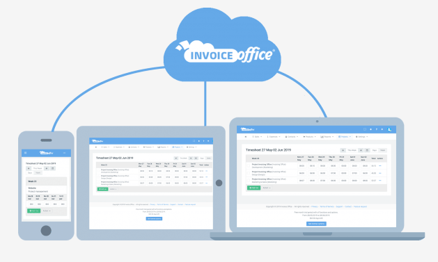 Invoice Office Features