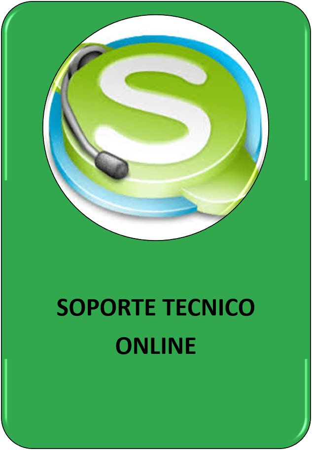 soporte técnico