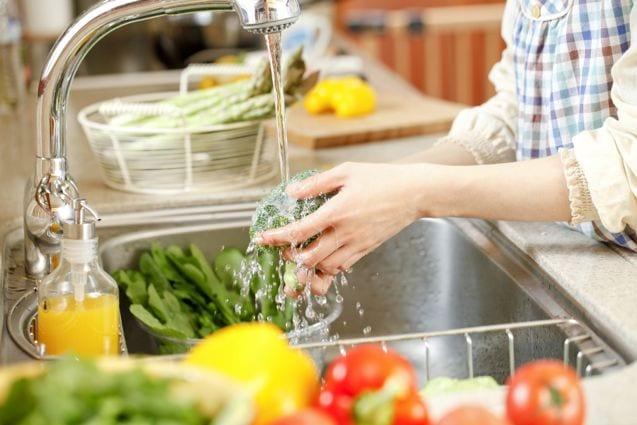 ¿Cómo prevenir intoxicaciones alimentarias?