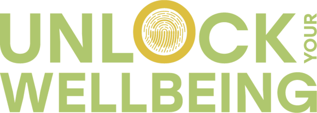 Unlock Your Wellbeing Logo