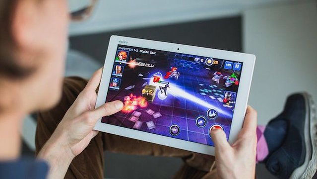 Best Android Games Online