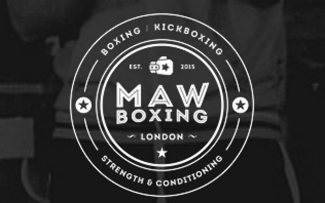 maw boxing booking