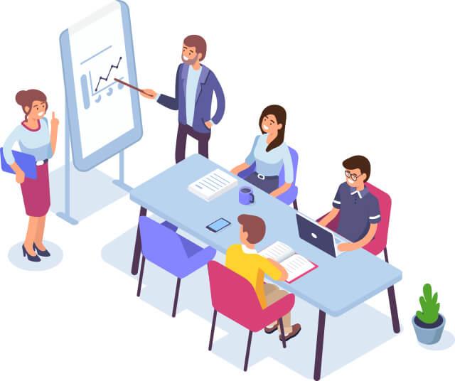 Image representing employee data integration benefits