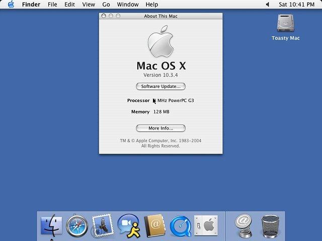 Mac Os X 10.3 Panther Download Isodigitalblackberry