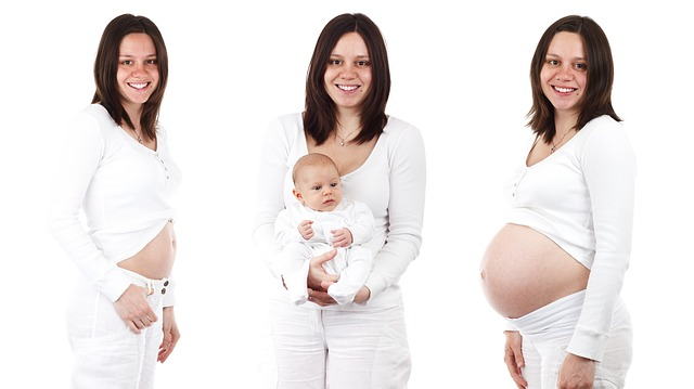 Pregnancy Care Vitamins Test before getting pregnant