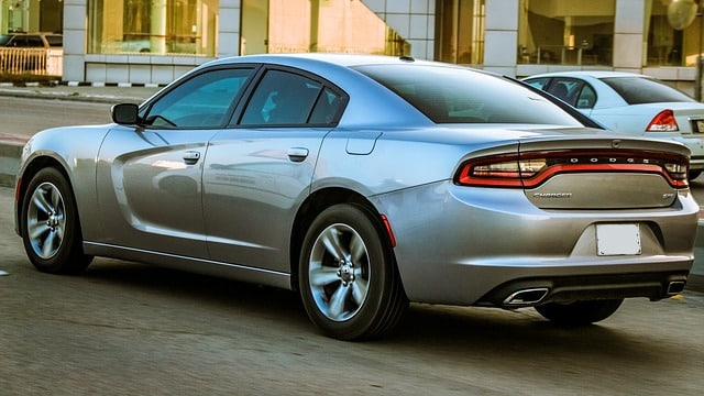 silver-dodge-charger