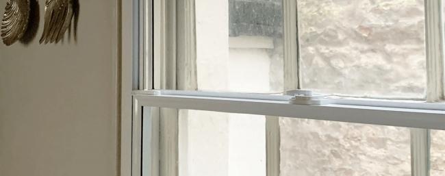 Secondary Glazing for Sash Windows
