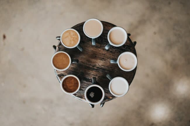 Different Coffees To Try